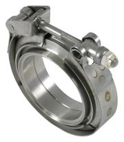 Hose clamp, T-Clam. V-Band..