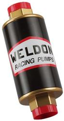 Weldon Racing filter.