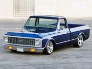 EXHAUST - C10 PICKUP