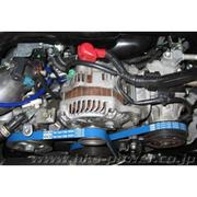 SUBARU - ENGINE PARTS