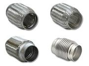 Stainless Steel Flex Couplings