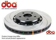 DBA 4X4 SURVIVAL SERIES BRAKE ROTOR T2 SLOT - REAR