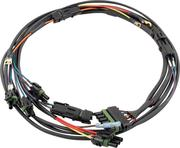 Wiring Harness - Ignition - Weatherpack - Dual Pickup Distributors/Quickcar Dual Pickup Switch Panel - Kit
