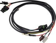 Wiring Harness - Ignition - Weatherpack - HEI Distributors/Quickcar Switch Panels - Kit