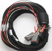 WBC1 - Single Channel CAN Wideband Controller - 2.5m/8ft Flying Lead Harness Only
