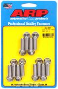 AMC SS hex Intake Manifold Bolt Kit