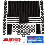 Dodge Cummins 5.9L 12V '89-'98, ARP2000, black oxide Head Stud Kit.