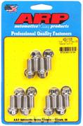 Chevrolet Small Block, 0.750˝ UHL, drilled