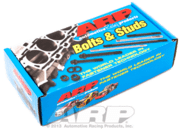 Olds 215 aluminum 12pt Head Stud Kit
