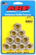 IMCA Wide 5 Speed Nut