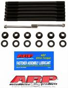 Polaris RZR 1000, ARP2000, black oxide