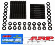 Pontiac Supercharged 3800 L67 '99 & up hex