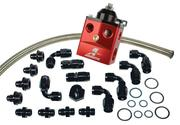 A4 Dual Carburetor Regulator Kit