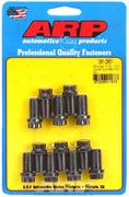 Pontiac Iron Duke, 12 pieces