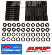 "SB Ford 1/2"" undercut hex