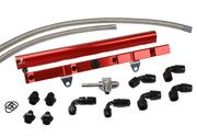 98-02 GM LS1 F-Body Fuel Rail System