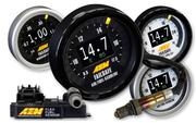 30-4911 Flex Fuel Wideband Failsafe Gauge Includes F/F Sensor