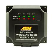 4-Channel Wideband UEGO AFR Controller