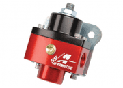 Aeromotive - SS ADJUSTABLE, REGULATOR. FOR CARBORATOR 5-12 PSI