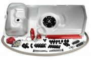 86-98.5 A1000 5.0L Fox Body Mustang Stealth Fuel System
