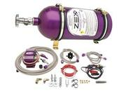 ZEX Turbo Nitrous Systems, EFI spool up kit.