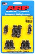 Oil Pan Bolt Kit  Chevrolet Small Block 1-pc 12pt