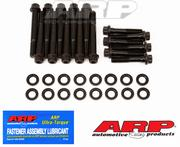 Main Bolt Kit  Chevrolet Small Block 4-bolt large journal