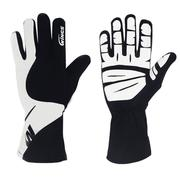 Karting Driver Gloves Black