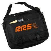 RRS Co-Driver Black Bag