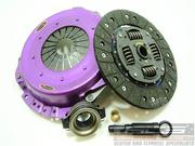 Xtreme Outback - Heavy Duty Organic Clutch Kit - Terrano
