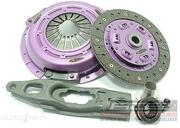 Xtreme Performance - Heavy Duty Organic Clutch Kit - Colt