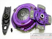 Xtreme Performance - Heavy Duty Sprung Ceramic Clutch Kit - Colt