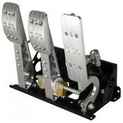 Floor Mounted Bulkhead Fit Hydraulic Clutch Pedal Box
