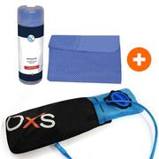 Pack Bag Drink Water System + Refreshing Towel