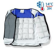 Double Action Cooling Vest