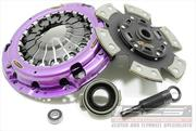 Xtreme Performance - Heavy Duty Sprung Ceramic Clutch Kit - BRZ - GT - GTS - Z1
