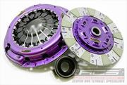 Xtreme Performance - Heavy Duty Cushioned Ceramic Clutch Kit - BRZ - GT - GTS - Z1