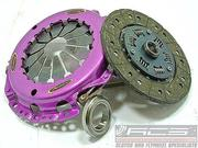 Xtreme Performance - Heavy Duty Organic Clutch Kit - Handivan - L80