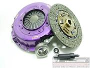 Xtreme Outback - Heavy Duty Organic Clutch Kit - DV28 - 4cyl - BU10