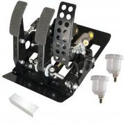 Citroen Xsara Cable Clutch Pedal Box