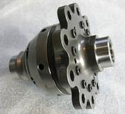 Quaife LS differential - BMW M135i