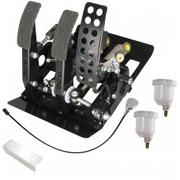 Ford Fiesta Cable Clutch Pedal Box