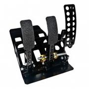 Ford Fiesta Mk VI Hydraulic Clutch Pedal Box