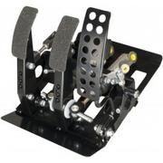 Ford Focus Cable Clutch Pedal Box