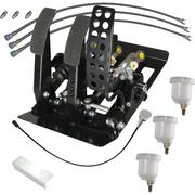 Suzuki Swift Hydraulic Clutch Pedal Box