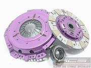 Xtreme Performance - Heavy Duty Cushioned Ceramic Clutch Kit - Apollo - Camry - Celica - JM - SDV10 - SXV20R - ST184R - ST204R