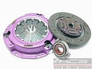 Xtreme Performance - Heavy Duty Organic Clutch Kit - Nova - Corolla - Yaris - A292R - AE90 - AE92