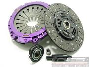 Xtreme Performance - Heavy Duty Organic Clutch Kit - Camaro - 8Cyl - 5.7/350ci - GTS - 215i