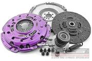 Xtreme Performance - Heavy Duty Organic Clutch Kit Incl Flywheel & CSC - LS1 5.7L - 8Cyl - GTS - GEN4