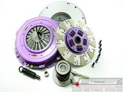 Xtreme Performance - Heavy Duty Cushioned Ceramic Clutch Kit - GTS - 8Cyl - GEN4 - Camaro
